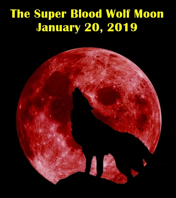 The Prophetic Meaning of the Super Blood Moon